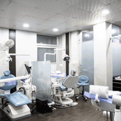 Dental Clinic in Noida