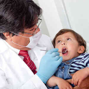 Pediatric Dentistry